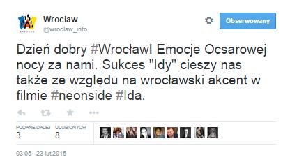 wrocław - ida